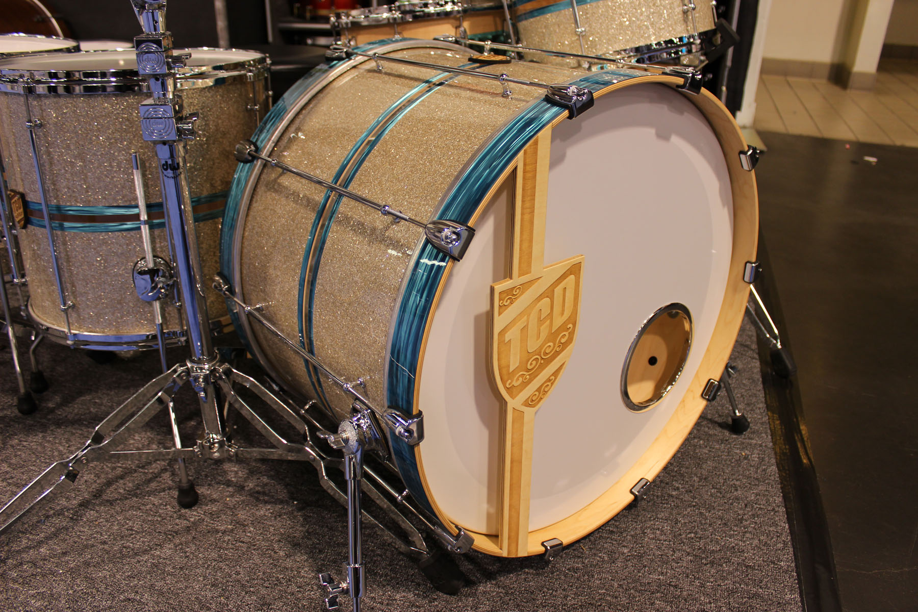NAMM-2013-237 | Rhythm Traders Drums & Percussion Galleries